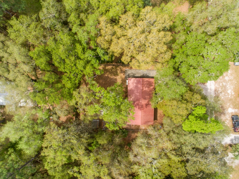 10542 NE 153 St, Fort McCoy- Aerial-6 - Copy