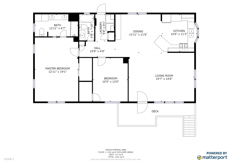 Floorplan-Bernier
