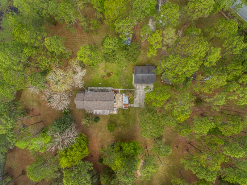 7720 NE 199th St Rd, Citra-Aerial-16