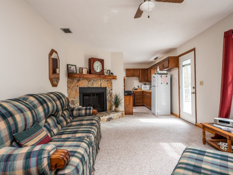 7720 NE 199th St Rd, Citra-Interior-2nd Floor Fmaily Room 2