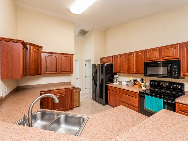 11464 SW 131 Terr Dunnellon- Interior Kitchen 1