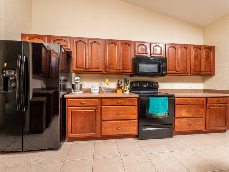 11464 SW 131 Terr Dunnellon- Interior Kitchen 3