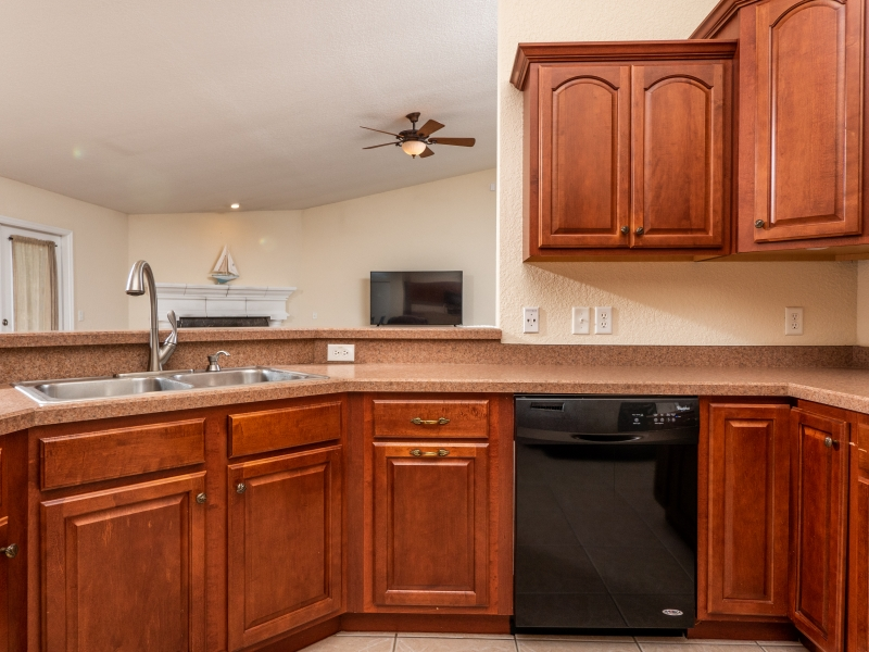 11464 SW 131 Terr Dunnellon- Interior Kitchen 4